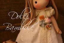 dulce bambola