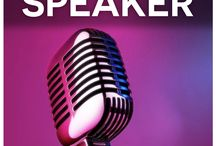 Public Speaking Tips / Tips, Strategies, Tools, and Challenges to develop your speaking, communication, body language and connection skills.
