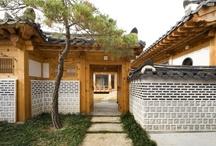 한옥(korean traditional house) / 한국 전통가옥 자료