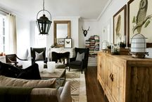 Great Room / by Bess Fredlund