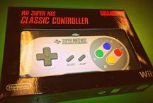 Club Nintendo Collectibles / Spellen, accessoires en andere leuke spullen die met Club Nintendo Sterren te verkrijgen zijn!