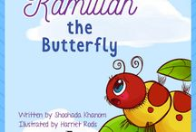 ISLAM - Education for kids / Islamic tools for education, learn about islam, kids