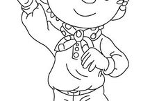 çocuk desen
