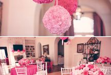 bridal shower / by Amanda Witherow