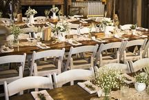 The Boomerang Farm Wedding Venue