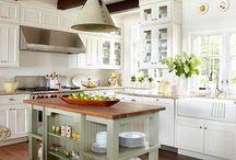 kuchyne a obývačky