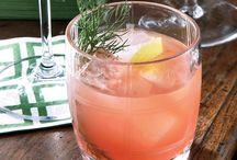 Cocktails & Co. / Leckere Cocktails und Getränke findet Ihr in dieser Rubrik