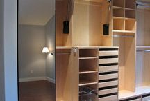 Шкафы для хранения