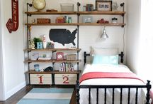 Levi's Future Room / by Christy C