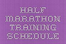half marathon / half marathon at Disneyworld!! / by Heather Johannes