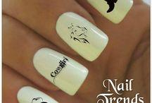 Nails Art / Diseños muy cotizados