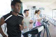 Fitness / Tips to keep fit no matter what your age so you can enjoy the benefits later in life.