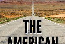 Náš Road Trip_The American southwest