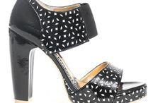 Laser Cut Shoes / by Heels.com