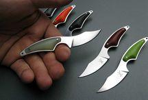 knifemaking inspirations