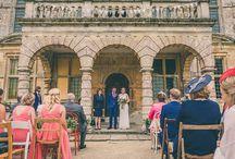 Lodge Park Wedding Ideas