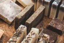 Naturseifen sieden / Anleitungen, Rezepte und Tipps zum Sieden von Naturseifen in der heimischen Rührküche :)