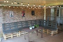 Pallet projects / Pallet furniture diy