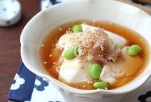 お豆腐・麺・チーズ