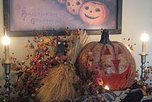 halloween decor #2 / by Donna Winter