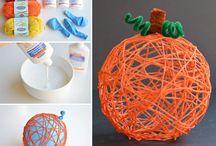 Pumpkins / All about Pumpkins!