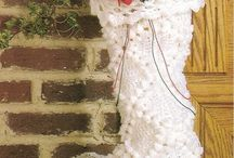 crochet chrismas