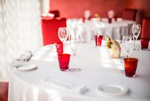 Design / Il design del nostro ristorante. Our restaurant design.