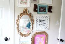 Zosia's room
