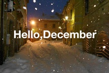 Winter coming....