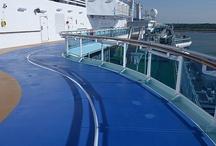 Princess Cruises / Las mejores fotos de los cruceros Princess Cruises