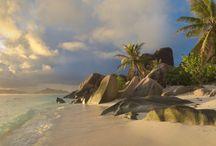 Seychellen / Unsere Traumreise auf die Seychellen. Alles Infos dazu unter: http://webundwelt.de/tag/seychellen/