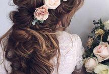 Lidias hair