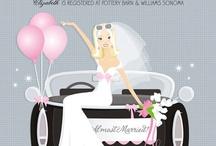 Bridal showers <3