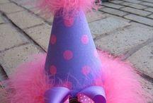 Doc McStuffins Party / by Ena Goods