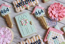 Cookies: Home