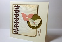 Handmade Cards - All Occasions/Misc / by Deb Carter