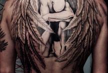 Tetování Pro Muže