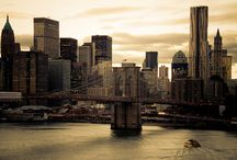 New York.....New York / the lure of the big apple:::an addiction with a city:: / by Theresa L