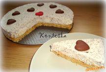 Sladkosti - sweets