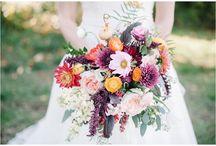 KJP Florals | Wedding Bouquets