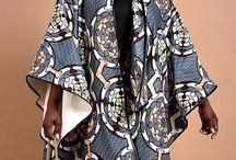 Aftican Designer Clothing