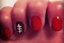 Football season (since I'm dating a huge uga fan)
