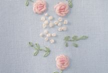 자수&stitch