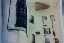 Master bedroom / Vårt sovrum.