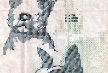 knitting patterns foxterrier