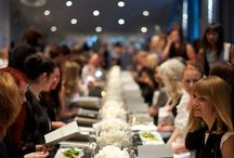 Malaparte at Tiff Bell Lightbox Toronto Wedding Venue