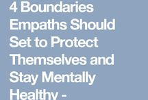empathy HSP