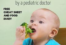 children healthy and behaviour
