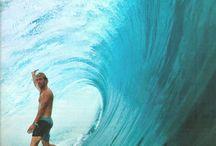 Surfing USA / by Carli's Fine Bistro & Piano