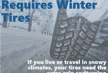 Winter Tire & Driving Safety  Tips #NexenTire / Winter Tire & Driving Safety  Tips #NexenTire